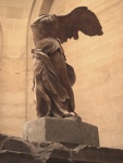 Nike, or Winged Victory